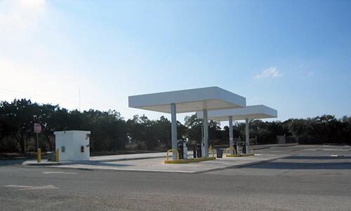 Fleet Fueling Systems