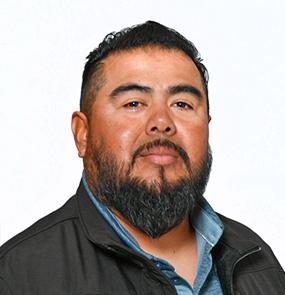 Chon Mejia